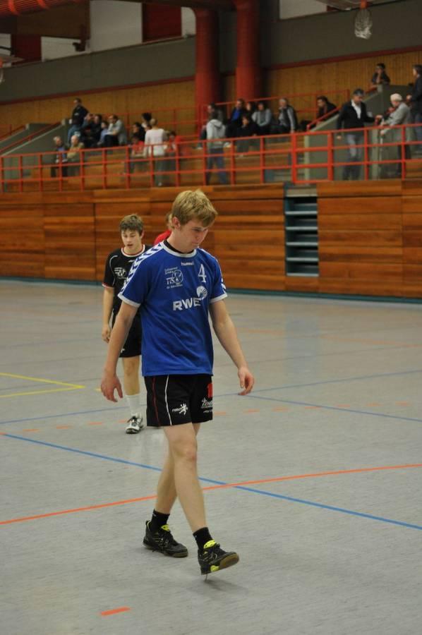 Asv Handball